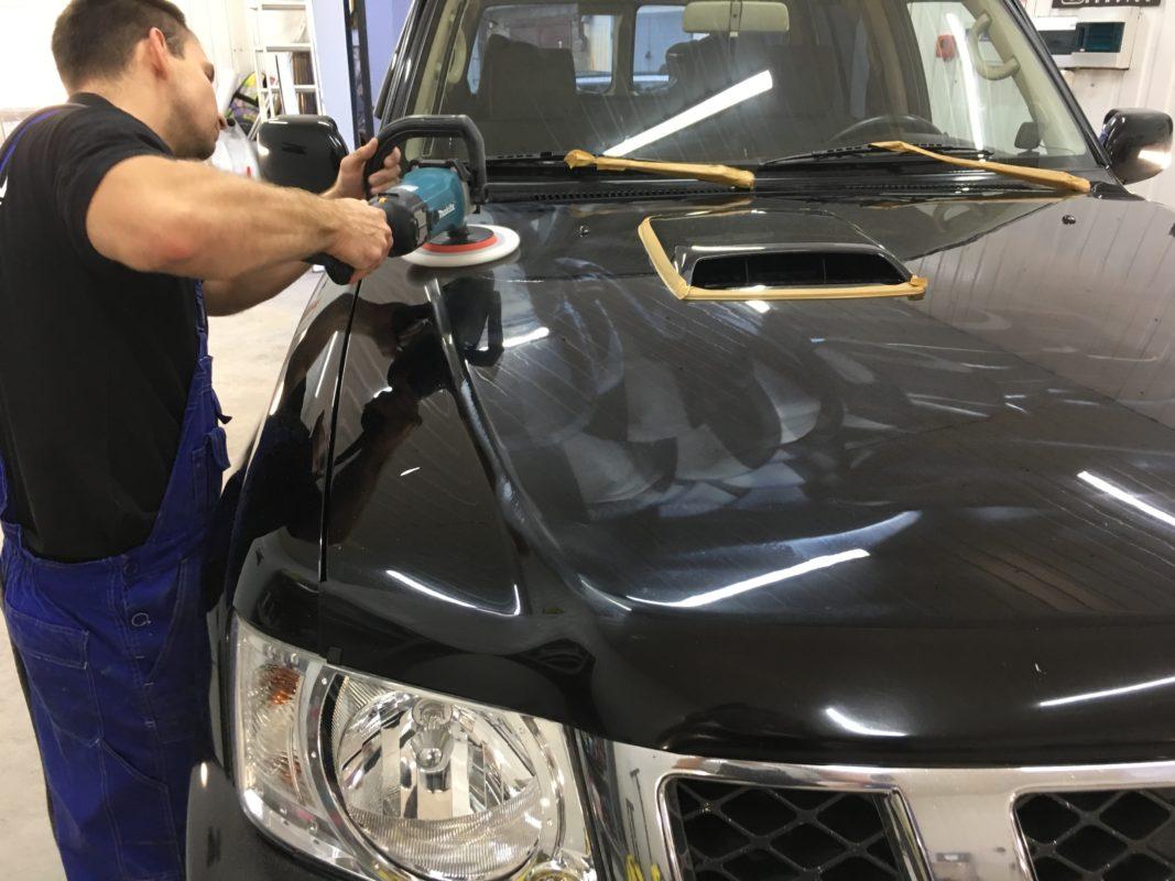 polirovka avto kaliningrad